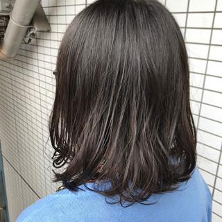 オグラタカヒロさんのヘアスナップ