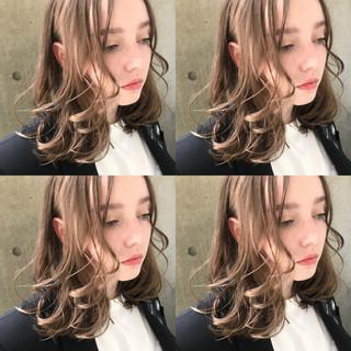 ボブ 抜け感 ヘアアレンジ 簡単ヘアアレンジ ヘアスタイルや髪型の写真・画像