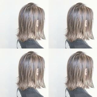 坂本恭太さんのヘアスナップ