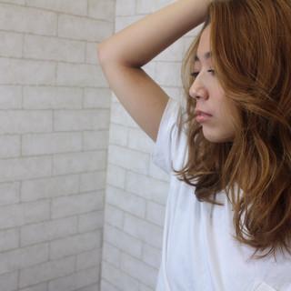 sayaさんのヘアスナップ