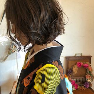 ストリート ヘアアレンジ 夏 大人かわいい ヘアスタイルや髪型の写真・画像