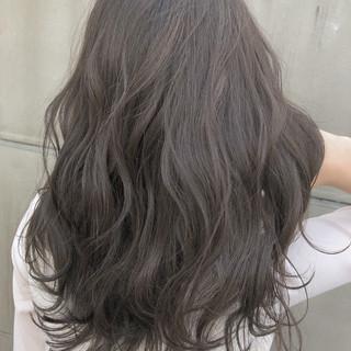 ヘアアレンジ 透明感 ナチュラル 簡単ヘアアレンジ ヘアスタイルや髪型の写真・画像