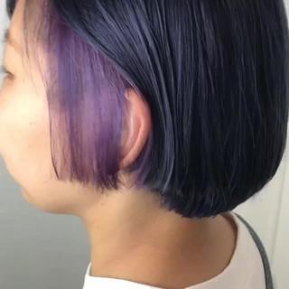 前髪あり ヘアアレンジ デート モード ヘアスタイルや髪型の写真・画像