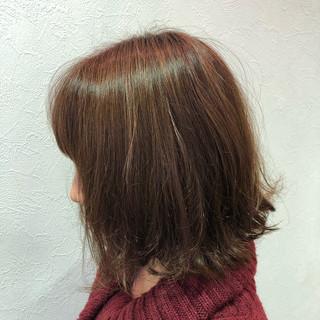 小嶋 輝さんのヘアスナップ