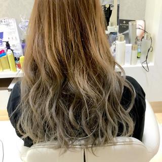 水谷友美さんのヘアスナップ