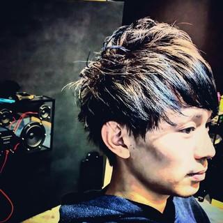 モード 刈り上げ 坊主 ボーイッシュ ヘアスタイルや髪型の写真・画像