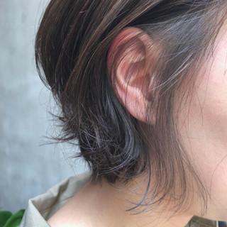 yukanaさんのヘアスナップ