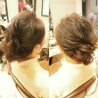 ロング かっこいい ヘアアレンジ アッシュ ヘアスタイルや髪型の写真・画像 ヘアスタイルや髪型の写真・画像