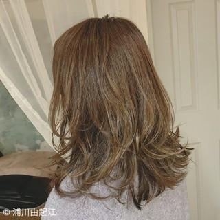 秋冬スタイル モテ髪 エレガント 大人かわいい ヘアスタイルや髪型の写真・画像