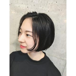 shooookiさんのヘアスナップ