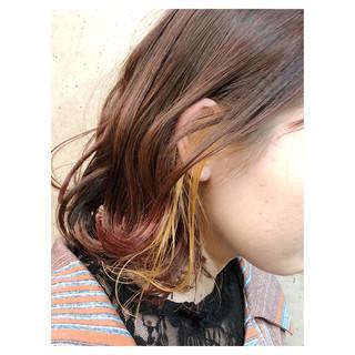 ヘアアレンジ 女子力 簡単ヘアアレンジ 透明感 ヘアスタイルや髪型の写真・画像