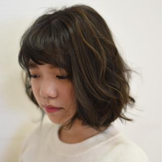 ゴトウタカヒロさんのヘアスナップ