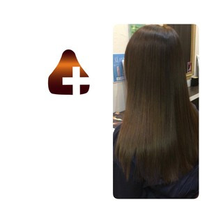 ロング 美髪 頭皮ケア ナチュラル ヘアスタイルや髪型の写真・画像
