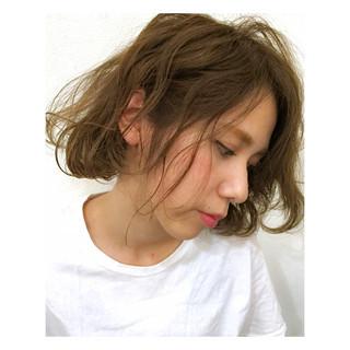 吉山太智さんのヘアスナップ