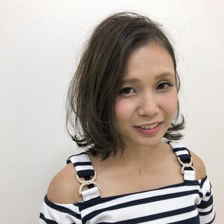 エアリー ナチュラル 外国人風 大人かわいい ヘアスタイルや髪型の写真・画像