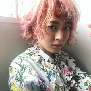 黒髪 ヘアアレンジ オフィス ガーリー ヘアスタイルや髪型の写真・画像