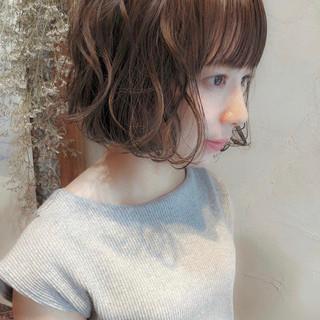中井 草太さんのヘアスナップ