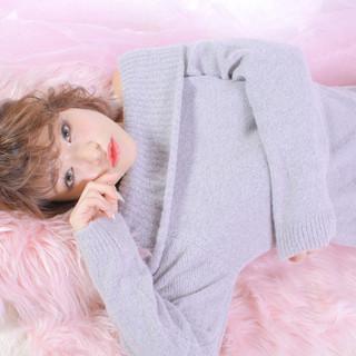 アンニュイほつれヘア 大人かわいい 撮影 ショート ヘアスタイルや髪型の写真・画像