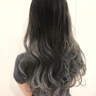 外国人風カラー ゆるふわ 外国人風 ハイライト ヘアスタイルや髪型の写真・画像 ヘアスタイルや髪型の写真・画像