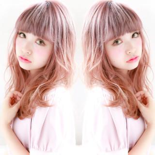 かわいい デート 大人かわいい フェミニン ヘアスタイルや髪型の写真・画像
