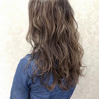清水繁さんのヘアスナップ