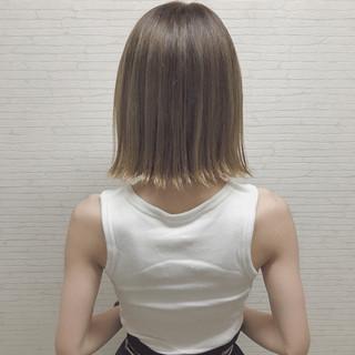 デート 外国人風 切りっぱなし アウトドア ヘアスタイルや髪型の写真・画像 ヘアスタイルや髪型の写真・画像