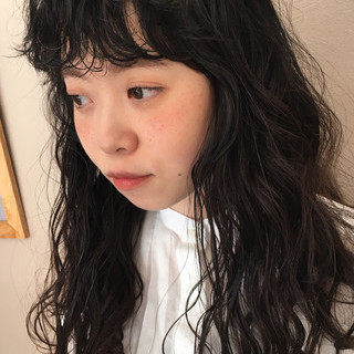 AKIRA HASUNUMAさんのヘアスナップ