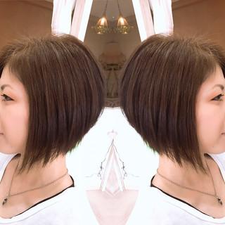 小島 美和さんのヘアスナップ