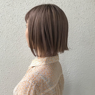 ヨシダタイシさんのヘアスナップ