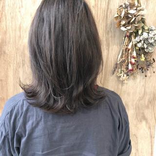 ダブルカラー ボブ グラデーションカラー ブリーチ ヘアスタイルや髪型の写真・画像