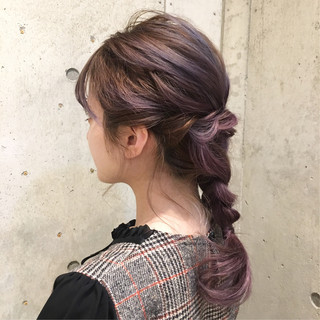 中尾 寿揮さんのヘアスナップ