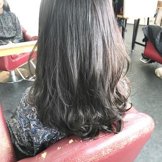 圧倒的透明感 イメチェン ナチュラル 透明感 ヘアスタイルや髪型の写真・画像 ヘアスタイルや髪型の写真・画像