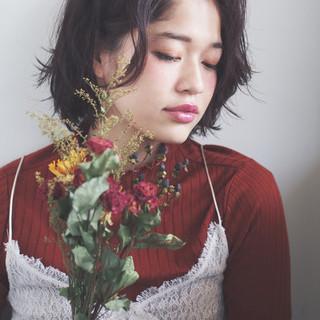 Natsuko Kodamaさんのヘアスナップ