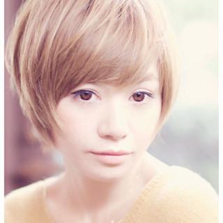 かわいい ハイライト 似合わせ ガーリー ヘアスタイルや髪型の写真・画像