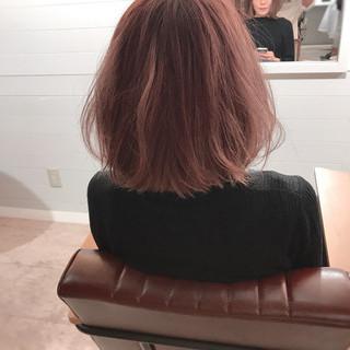 YUJI / PENTASさんのヘアスナップ