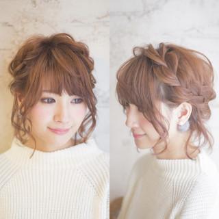 成人式は髪型で決まる!?【前髪あり】成人式ヘアカタログ♡