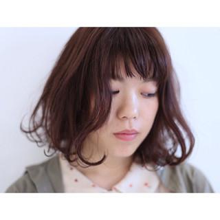 toonoe naoki / yohakuさんのヘアスナップ