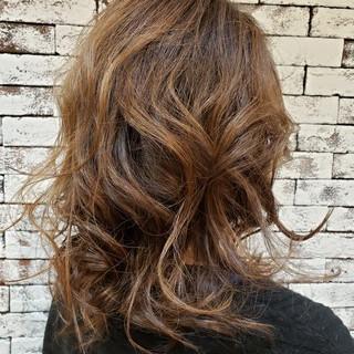 大人かわいい  大人女子 巻き髪 ヘアスタイルや髪型の写真・画像