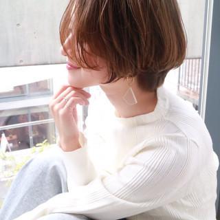 ナチュラル ヘアアレンジ ショート ゆるふわ ヘアスタイルや髪型の写真・画像 ヘアスタイルや髪型の写真・画像