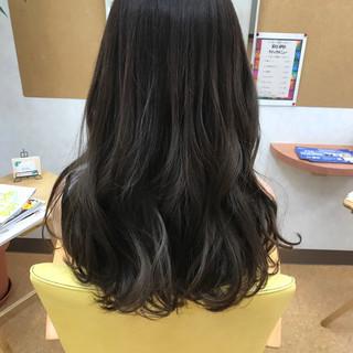 ガーリー 透明感 女子会 秋 ヘアスタイルや髪型の写真・画像
