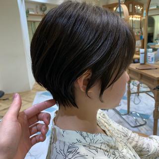 滝川クリステル風の髪型に!大人ショートのオーダー方法やヘアアレンジ術