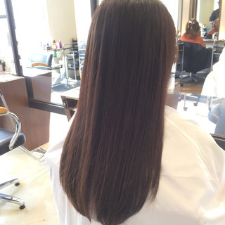 大人かわいい フェミニン アッシュ 大人女子 ヘアスタイルや髪型の写真・画像