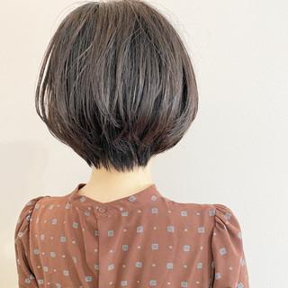 オフィス ナチュラル ゆるふわ デート ヘアスタイルや髪型の写真・画像