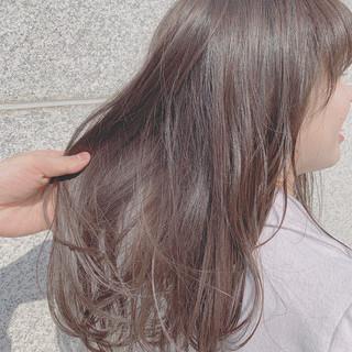 グラデーションカラー 3Dカラー ナチュラル 外国人風カラー ヘアスタイルや髪型の写真・画像 ヘアスタイルや髪型の写真・画像