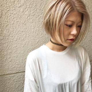 今村竜也さんのヘアスナップ