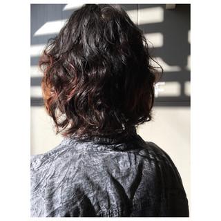 メンズヘア スパイラルパーマ メンズスタイル メンズパーマ ヘアスタイルや髪型の写真・画像