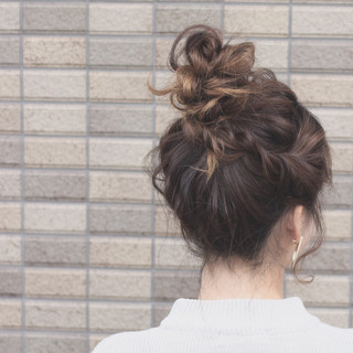 ロング 外国人風 ゆるふわ 大人女子 ヘアスタイルや髪型の写真・画像