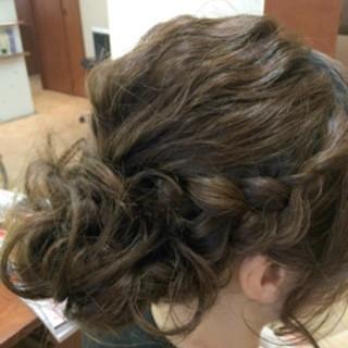 色気 ロング ナチュラル 夏 ヘアスタイルや髪型の写真・画像