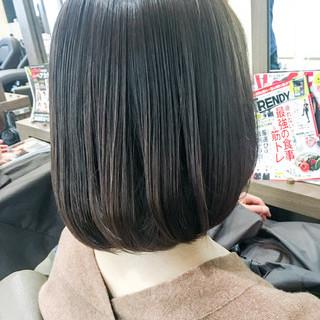 出口耕太郎さんのヘアスナップ