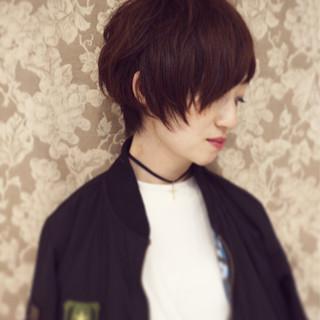 パーマ ゆるふわ アッシュ ストリート ヘアスタイルや髪型の写真・画像